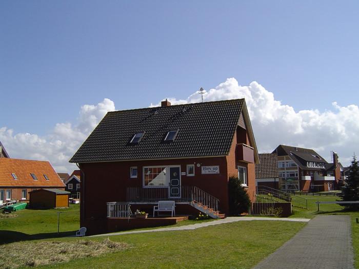 Ferienhaus Hiev Up G 228 Steh 228 User Vermietung Von M 246 Blierten